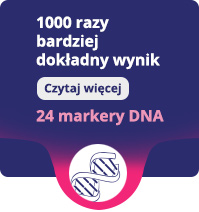 24 markery DNA